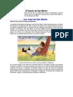 El Sueño de San Martín.docx