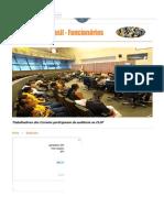 SINTECT_DF Alerta Sociedade Sobre as Consequências Negativas Do DDA _ Correios Do Brasil - Funcionários