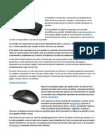 DEFINICIÓN DE TECLADO