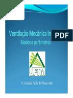 Ventilacao Mecanica [Modo de Compatibilidade]