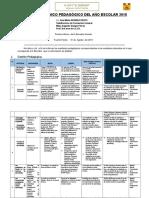 Informe Tecnico Pedagogico (Dorado 2018
