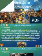 Quem são os Desbravadores. Adventistas Brasil