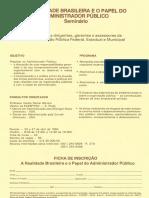 A realidade brasileira e o papel do Administrador Público.pdf