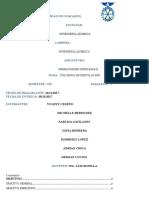 Reporte de Destilacion Original
