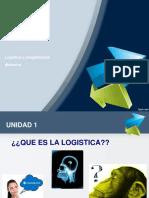 Presentacion Unidad 1 Logistica