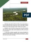 Sustaining Biodiversity - EVS Project