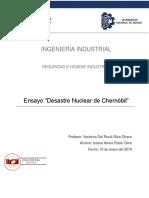 Actividad No. 1 Ensayo desastre nuclear chernobil.pdf