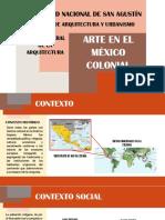 Mexico Colonial