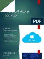 Microsoft Azure DRP