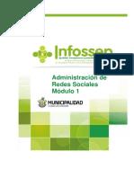 ARS - Modulo 1 - Introduccion a Las Redes Sociales