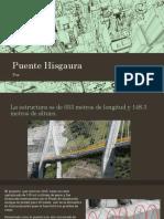 puente hisguara