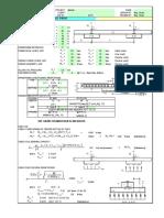 Grade Beam_Grade Foundation Analysis & Design
