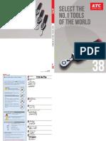 KTC Tools Catalog