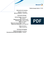 Hidrocapital - Unamos Recibo de Pago Número 715798 - 2107 (2)