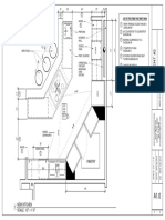 assignment 2 - sheet - a1-0 - new kitchen layout
