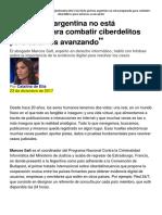 Informática y Delito - Marcos G. Salt