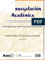 Autorregulación Académica Investigaciones sobre la perspectiva docente✓L®