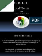 Coopetencias Catedra 2 Acosta Polo
