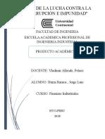 PRODUCTO ACADÉMICO N° 02-GC