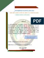 Problemática 1 LA ORTOGRAFÍA DE LAS LETRAS, SC, BV y GJ, COMO ESTRATEGIA METODOLÓGICA PARA FORTALECER EL APRENDIZAJE.pdf