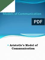 Communication Models