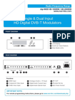 Resilinx DVT Manual