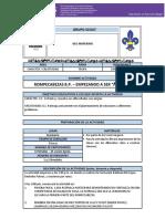 Ficha Rompecabezas Baden Powell Básicos 09 Feb 2019