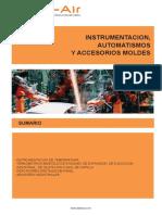 03 Instrumentacion Automatismos y Accesorios Moldes