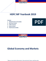HDFC MF Yearbook 2019