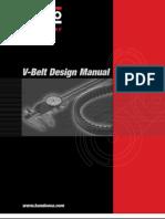 BANDO v Belt Design Manual