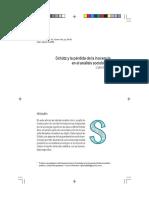 Schutz y la pérdida de la inocencia en el análisis sociológico - Lida Girola .pdf