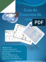 Conexion de Cargas - Manualesydiagramas