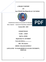 Final Summer Training Report Ankit