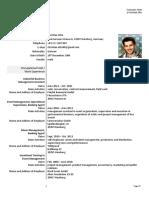 Curriculum Vitae_Christian Otto