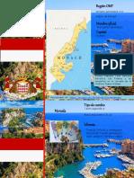Presentación de Mónaco