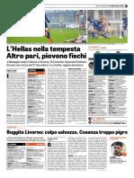 La Gazzetta Dello Sport 11-02-2019 - Serie B