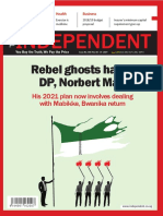 THE INDEPENDENT Issue 558
