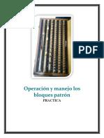Operación y manejo de los bloques patron.docx