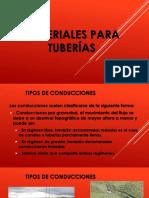 Materiales para tuberías.pptx