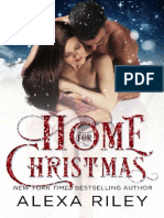 Alexa Riley - 2 Home for Christmas