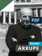 Padre Pedro Arrupe s.j. 1907-1991 Dossier (003)