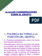 Aborto III