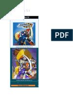 Mega Man X4 wiki
