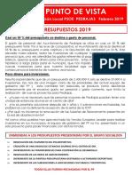 Punto Vista Febrero 2019