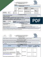 Secuencia Modulo III Submódulo 2 NOMINA 2015