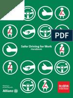 Safer Driving for Work
