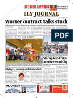 San Mateo Daily Journal 02-11-19 Edition