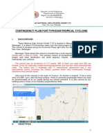 contingency plan 2016-2017.docx