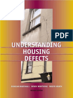 Understanding Housing Defects.U.H.D.S.E