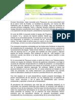 Enciclomedia y TIC en multigrado